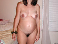 Young Amateur Pregnant Girls