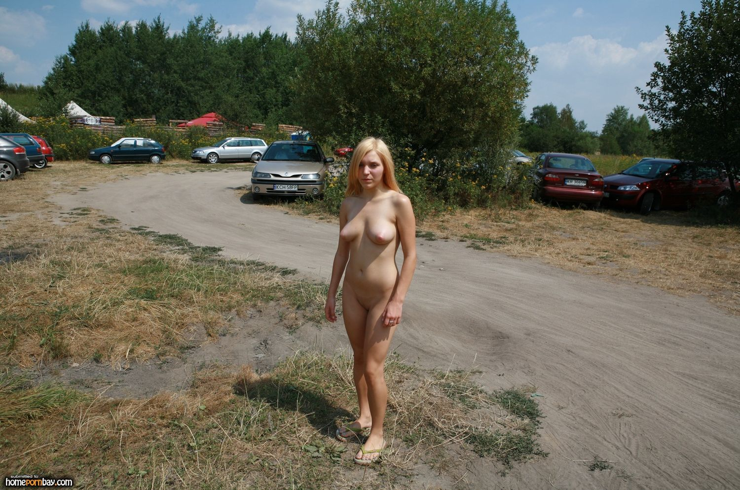 amateur polish girls naked