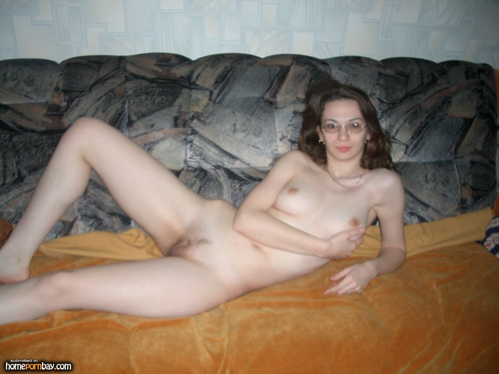nude russian mom